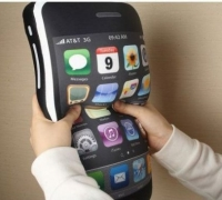 iphone pillow