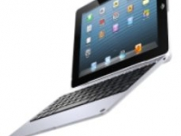 ClamCase Pro iPad Keyboard Case