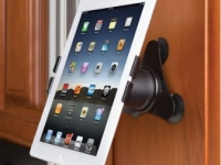 Any Surface Magnetic iPad Mount