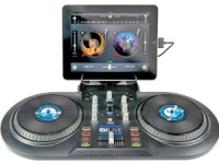 iDJ Live DJ Dock for iPad, iPhone or iPod Touch