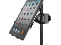 iKlip 2 Microphone Stand Adapter for iPad