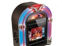 iPad JukeBox