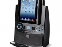 Karaoke Machine iPad Dock