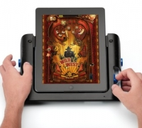 Pinball iPad Dock