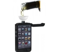 iPhone Flask Case
