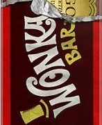 Wonka Bar iPhone Case