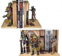 Jabba's Palace Bookends
