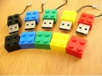 4GB LEGO USB Flash Drive