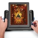 Pinball iPad Dock