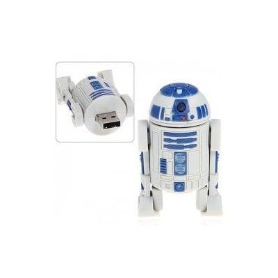 R2D2 4GB USB flash drive