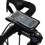Bikemate iPhone Case