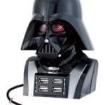 Darth Vader USB HUB (4-Port)