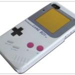 GameBoy iPhone Case