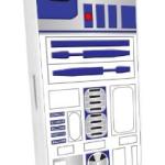 Star Wars R2D2 iPhone Case