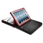 iPad Folio Case with Bluetooth Keyboard