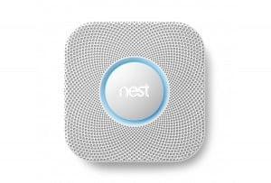 Nest Protect- Smart Smoke and Carbon Monoxide Detector