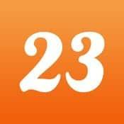 23snaps stats