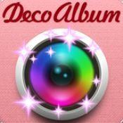 decoalbum logo