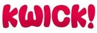 kwick! logo