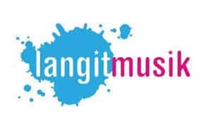 langit musik logo