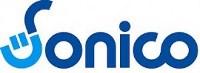 sonico logo