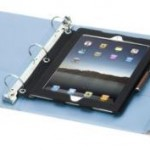 Binder Insert Case for iPad 2, iPad 3, and iPad (4th gen)