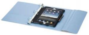 Binder Insert Case for iPad 2, iPad 3, and iPad (4th gen)