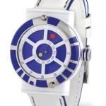 R2-D2 Wristwatch