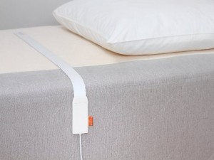 Beddit Sleep Tracker and Wellness Coach