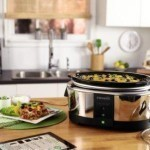 Belkin We-Mo Wifi-Enabled Smart Crockpot