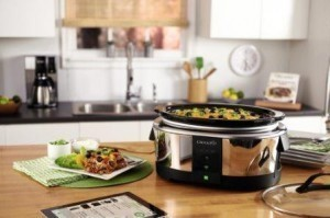 Belkin WeMo Wifi-Enabled Smart Crockpot