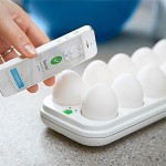 Eggminder Internet Connected Egg Tray