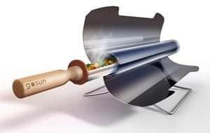 GoSun Portable Solar Oven