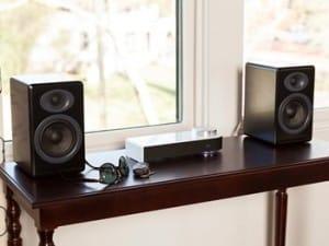 Griffin Twenty Bluetooth Digital Audio Amplifier for Household Speakers