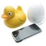 IDuck - Waterproof Radio and Wireless Speaker