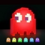 Pac-Man Ghost USB Light