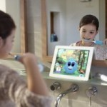 Philips Sonicare for Kids Bluetooth Connected Sonic Electric Toothbrush