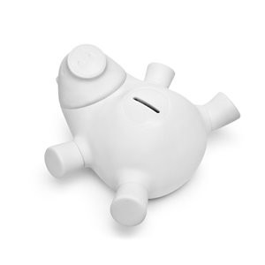 Porkfolio Smart Piggy Bank