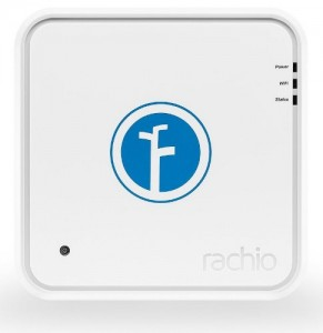 Rachio IRO Smart Wifi Enabled Yard Irrigation Controller