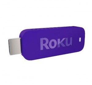 Roku Streaming Stick (HDMI)
