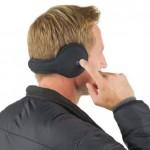 Wireless Headphone Ear Warmers