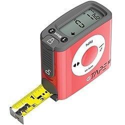 eTape Digital Tape Measure