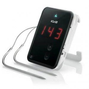 iGrill Smart BBQ Thermometer