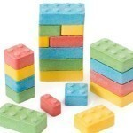 BUILDING Blox CANDY Blocks