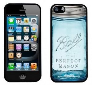 Ball Mason Jar iPhone Case