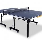 Ball Storing Foldaway Tennis Table