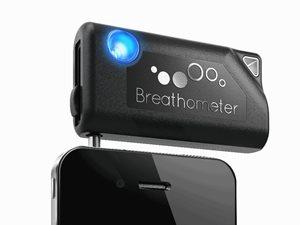 Breathometer A01 Smartphone Breathalyzer