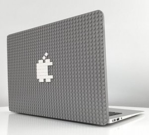 Brik Book MacBook Cover