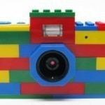 LEGO 8MP Digital Camera