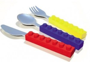 lego products LEGO knife, fork, spoon set